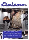 Etnismo Nro 94., 31.12.2014. Informilo pri etnaj problemoj. Internacia Komitato por Etnaj Liberecoj (IKEL). www.etnismo.org